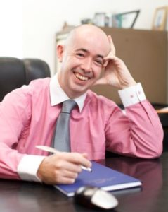 Jason Dowling CPA - Partner